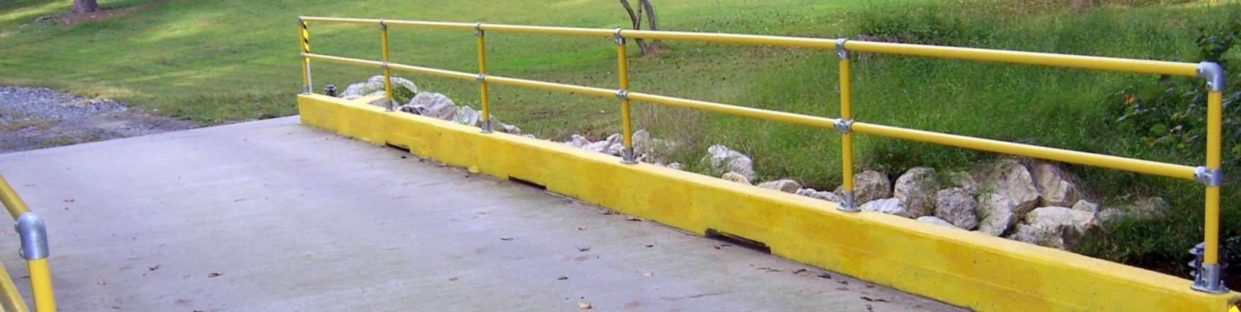 快装防护栅栏