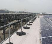 太阳能板维护