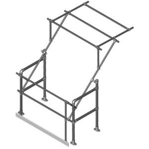 Type B 窄框型